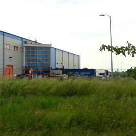 Rozbudowa fabryki LNB w Kiszkowie
