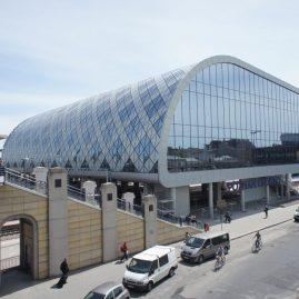 Dworzec PKP Poznań Główny