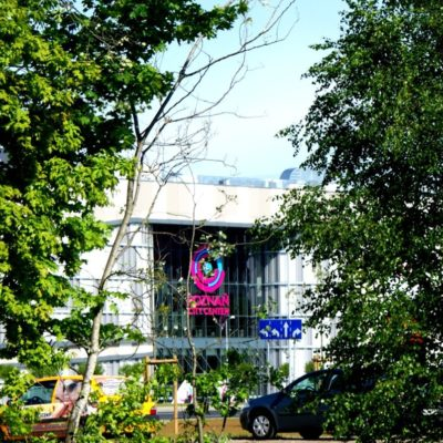 Poznań City Center 03