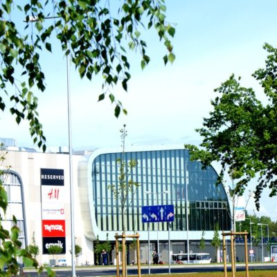 Poznań City Center 04