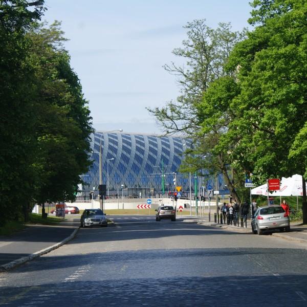 Poznań City Center 02