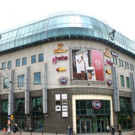 Centrum handlowe Kupiec Poznański