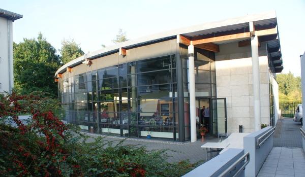 Collegium Europaeum – stołówka
