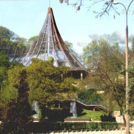 Schody donikąd – Centrum Kultury
