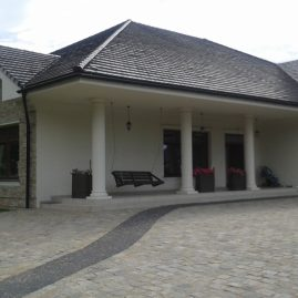 Dom tradycyjny – Gorzów Wlkp.