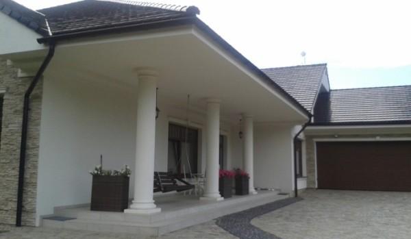 Dom tradycyjny w Gorzowie