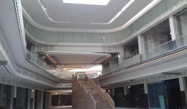 Forum w Centrum Handlowym