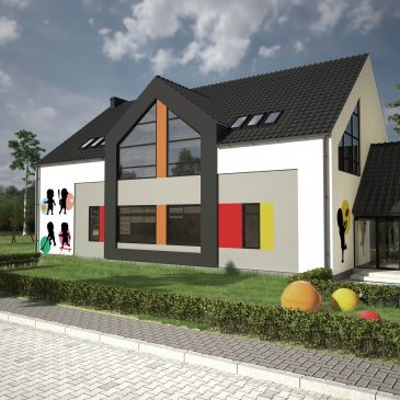 Projekt szkoły