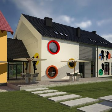 Szkoła w Krośnie odebrana